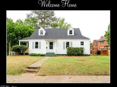 property image for 1641 Cromwell Drive NORFOLK VA 23509