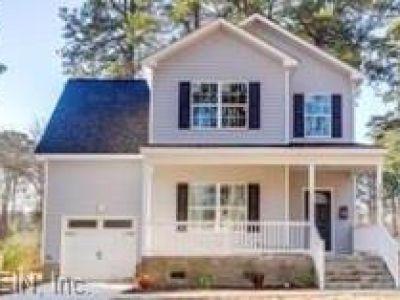 property image for 844 18th Street NEWPORT NEWS VA 23607