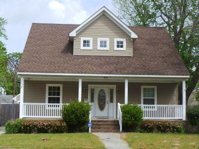 property image for 404 Glendale Avenue NORFOLK VA 23505