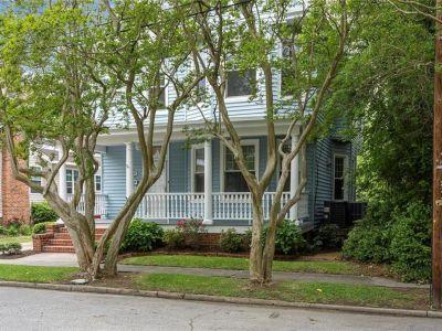 property image for 3119 Saint Louis Avenue NORFOLK VA 23509