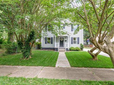 property image for 8047 Dell Street NORFOLK VA 23518