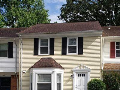 property image for 4763 Greenlaw Drive VIRGINIA BEACH VA 23464
