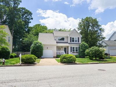 property image for 419 Burnham Place NEWPORT NEWS VA 23606