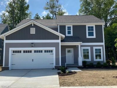 property image for 141 Blessing Circle SUFFOLK VA 23434