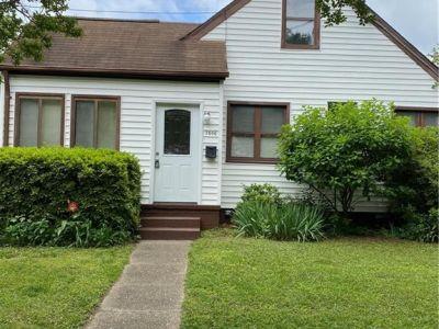 property image for 7806 Nesbitt Drive NORFOLK VA 23505