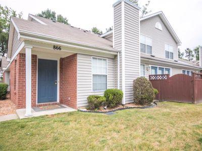 property image for 866 Miller Creek Lane NEWPORT NEWS VA 23602
