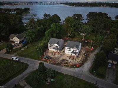 property image for 3155 Riveredge Drive PORTSMOUTH VA 23703