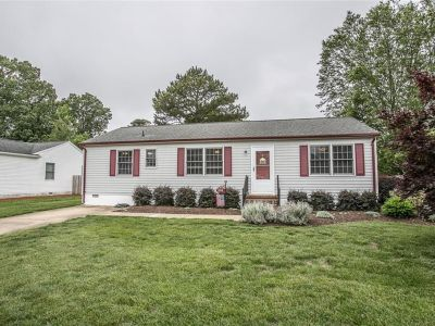 property image for 899 Charlotte Drive NEWPORT NEWS VA 23601