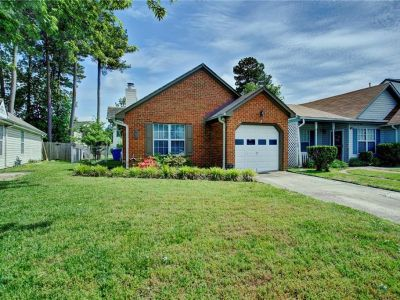 property image for 367 Pear Ridge Circle NEWPORT NEWS VA 23602