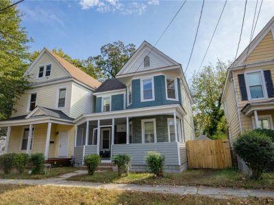 property image for 1144 Hampton Avenue NEWPORT NEWS VA 23607