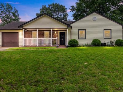 property image for 3332 Woodbaugh Drive CHESAPEAKE VA 23321