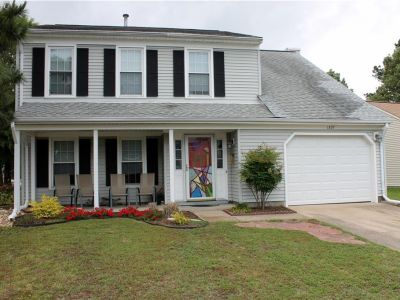 property image for 1837 Mullholand Drive VIRGINIA BEACH VA 23454