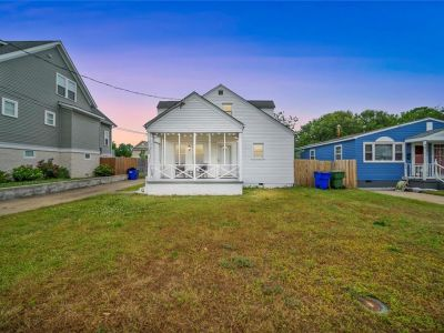 property image for 1120 Little Bay Avenue NORFOLK VA 23503