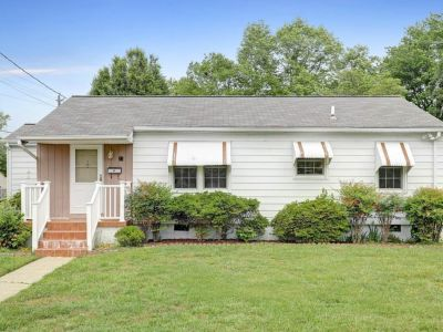 property image for 21 Hickory Hill Road HAMPTON VA 23666