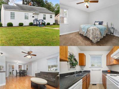 property image for 330 Beechwood Avenue NORFOLK VA 23505