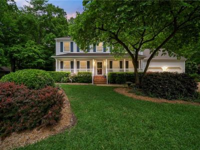 property image for 7 Timothy Dell  HAMPTON VA 23669