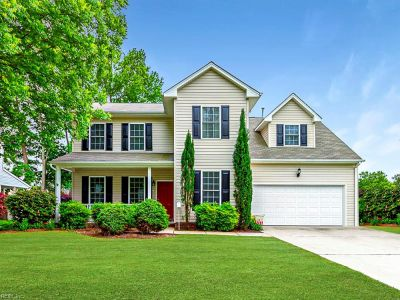 property image for 477 Harcourt Place NEWPORT NEWS VA 23602