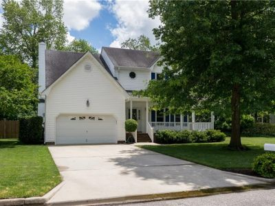 property image for 4636 Captain Carter Circle CHESAPEAKE VA 23321