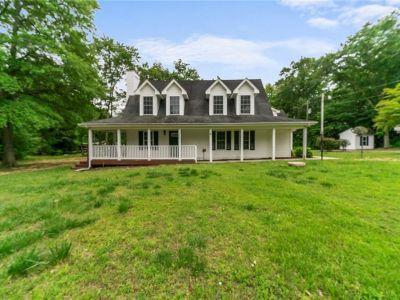 property image for 7458 Mill Creek Drive ISLE OF WIGHT COUNTY VA 23898
