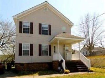 property image for 1012 23rd St Street NEWPORT NEWS VA 23607