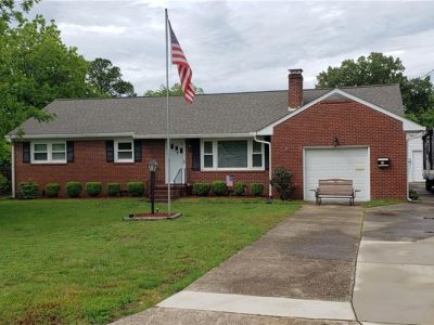 property image for 25 Wendfield Circle NEWPORT NEWS VA 23601