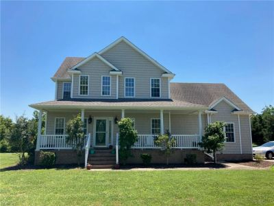 property image for 151 Liberty Spring Road SUFFOLK VA 23434