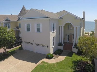 property image for 44 Bay Front Place HAMPTON VA 23664