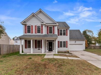 property image for 11 Ironwood Way HAMPTON VA 23666