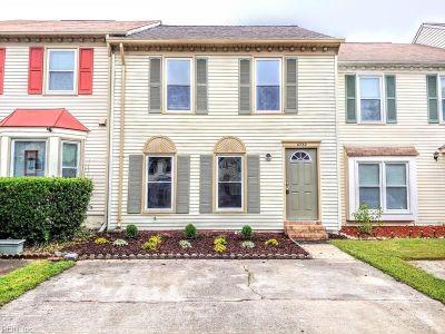 property image for 4732 WOODS EDGE Road VIRGINIA BEACH VA 23462