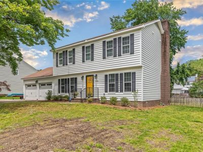 property image for 124 Cove Road NEWPORT NEWS VA 23608