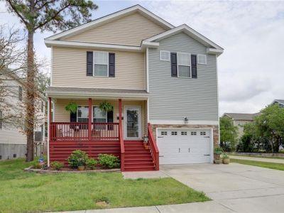 property image for 9516 14TH BAY Street NORFOLK VA 23518