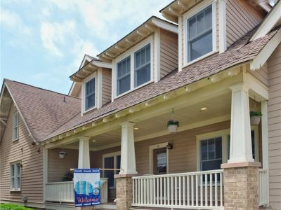 property image for 4518 Pleasant Avenue NORFOLK VA 23518