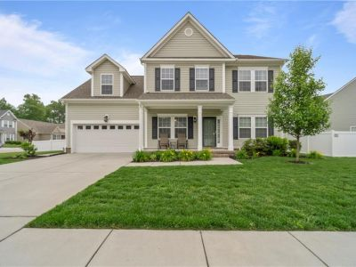 property image for 801 Aaron Culbreth Court CHESAPEAKE VA 23322
