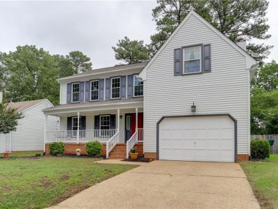 property image for 1269 Springwell Place NEWPORT NEWS VA 23608