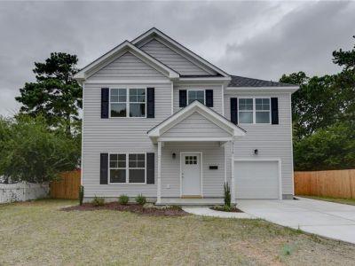 property image for 8022 beckett Street NORFOLK VA 23518
