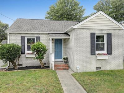property image for 11 Monroe Drive HAMPTON VA 23669