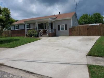 property image for 425 Mohican Drive PORTSMOUTH VA 23701