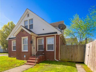 property image for 74 Bainbridge Avenue PORTSMOUTH VA 23702