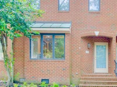 property image for 1337 Llewellyn Avenue NORFOLK VA 23517