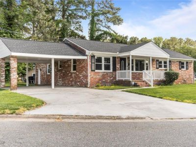 property image for 1015 Robinson Road PORTSMOUTH VA 23701