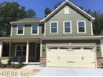 property image for 218 Foxglove Drive PORTSMOUTH VA 23701