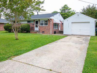 property image for 2436 Dominion Avenue NORFOLK VA 23518