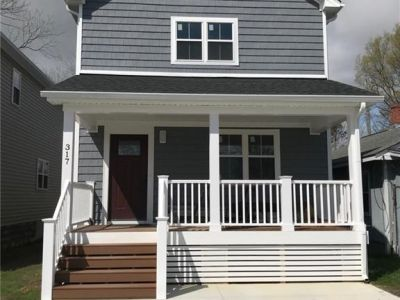 property image for 317 Second Street HAMPTON VA 23664