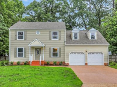 property image for 105 King Forest Lane NEWPORT NEWS VA 23608