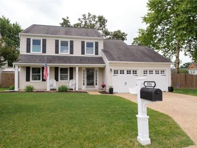 property image for 894 Abingdon Court NEWPORT NEWS VA 23602