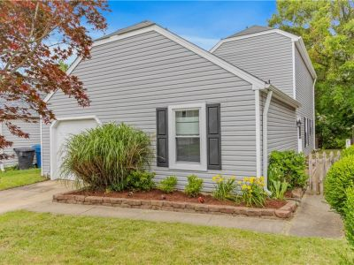 property image for 5308 Chatham Hall Drive VIRGINIA BEACH VA 23464