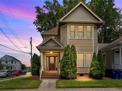 property image for 1024 Bay Street PORTSMOUTH VA 23704