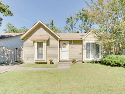 property image for 4306 Cinnamon Ridge Drive VIRGINIA BEACH VA 23462