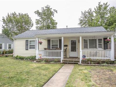 property image for 1818 Bancroft Drive HAMPTON VA 23663