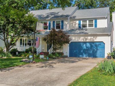 property image for 129 Leslie Lane YORK COUNTY VA 23693